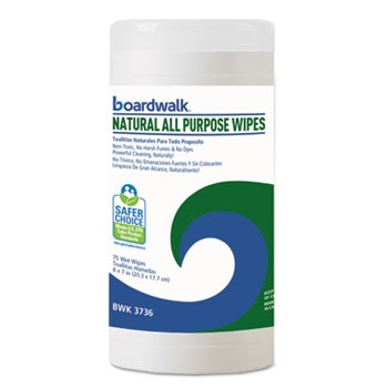 All Purpose Wipes