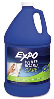 Expo White Board Care
